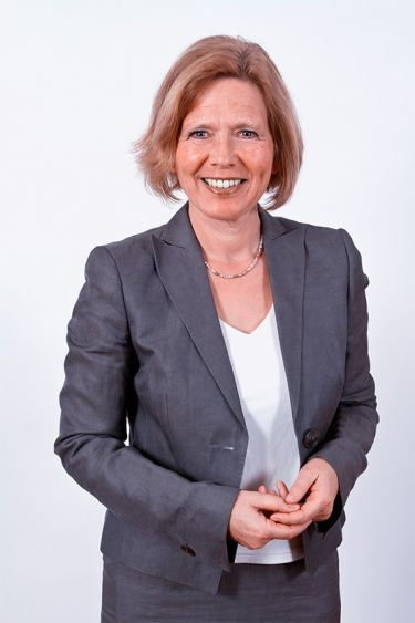 Dr. Antje Griesch, OecotrophologistCustomer Service