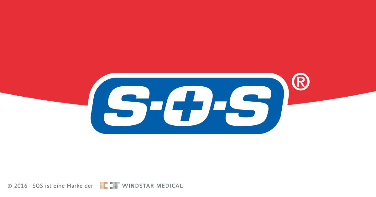 Hände richtig desinfizieren - Anleitung: So geht\'s | SOS ...